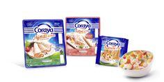 Coraya International Range on Packaging of the World - Creative Package Design Gallery