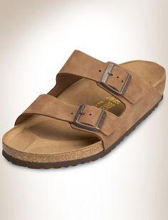 Men's Birkenstock® Arizona Slides