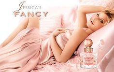 Jessica Simpson: Jessica's Fancy Fragrance poster  Jessica Simpson – Sweet Woman - is an American singer-songwriter, actress, telev. Jessica Simpson Perfume, Perfume Ad, Best Perfume, Perfume Deals, Perfume Bottles, Celebrity Branding, Jessica Simpson Collection, Jessica Ann, Event Posters