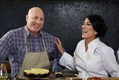 Umber and Tom from the amazing Mah-Ze-Dahr Bakery! Read more at www.josiegirlblog.com