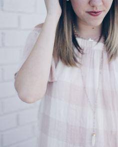 Pretty In Pink Katherinesmclean.com IG: katherine.mclean