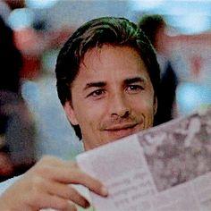 You Look Like, Just Love, Division Miami, Nash Bridges, Lisa Lisa, Don Johnson, Miami Vice, Woody Allen, Action Movies