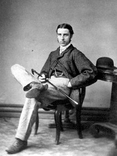 William Wentworth-Fitzwilliam, Viscount Milton MP July 1839 – 17 January was a British nobleman, explorer, and Liberal Party politician. British Nobility, Blue Mountain, Western Australia, Historical Photos, Continents, Old Photos, Famous People, The Past, Explore