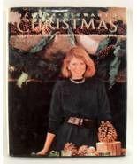 Martha Stewart's Christmas ~ Entertaining, Deco... - $9.50