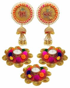 Diwali Items Images | Diwali Decoration Material #diwalideco