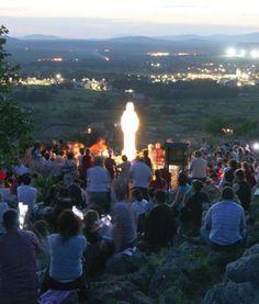 The First Secret of Medjugorje-Message for Prayer & Fasting