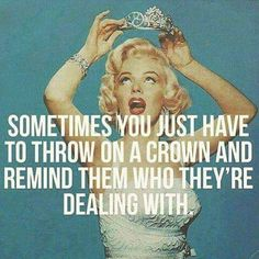 Quote for me. - Marilyn Monroe