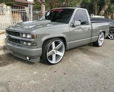 AWSOME CHEVY