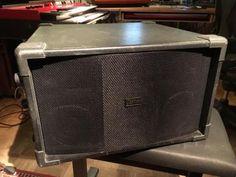 Leslie 2101 mit Case in Hamburg Barmbek - Hamburg Barmbek-Süd | Musikinstrumente und Zubehör gebraucht kaufen | eBay Kleinanzeigen