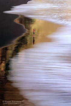 Playa de Nogales, La Palma, Spain    - by Saul Santos Diaz