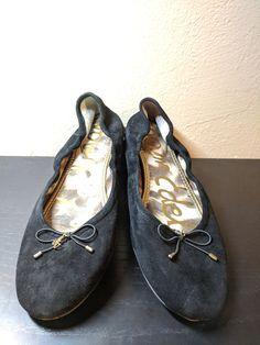 5fb785321 Sam edelman felicia ballet flat size 10M  fashion  clothing  shoes   accessories