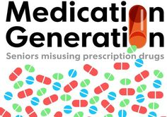 It's become alarmingly easy for seniors to become hooked on prescription drugs.