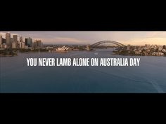 A/W 2016 Backlash Culture Australia Day Lamb 2016 | Commence Operation Boomerang - YouTube