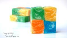 Synergy Soap™