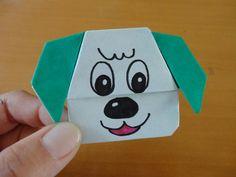乳幼児のアイドル!「いないいないばあっ!」のワンワンを折り紙で折る方法 | nanapi [ナナピ] Diy And Crafts, Paper Crafts, Origami Easy, Art Activities, Handmade Toys, Preschool, Kids, Manualidades, Toy