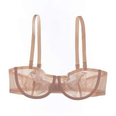 Shop the Plunge Bra in taupe, available in cup sizes A through H. Made from lightweight breathable stretch mesh fabric and flexible wire that moves with you, supports without constriction. Comfortable and molds to you for a perfect fit. Lift Design, Unlined Bra, Comfortable Bras, Balconette Bra, Best Lingerie, Sexy Bra, Mesh Fabric, Gold Hardware