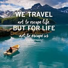 Budget Travel Vacation Ideas: The Most Inspiring Travel Quotes Of All Time Travel Deals Time Travel, Places To Travel, Travel Destinations, Italy Travel, Travel Usa, Bus Travel, Travel Jobs, Travel Vlog, Travel Wall