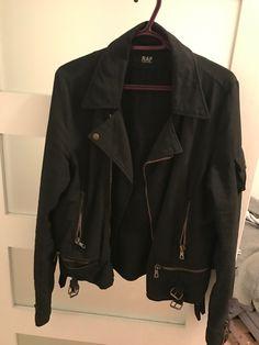 Raf Simons raf simons motto jacket Size xs - Light Jackets for Sale - Grailed