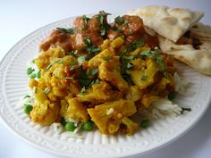 Life on Van Island: Indian food part 2