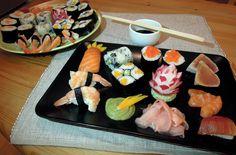 sushi II