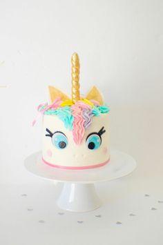 gateau d anniversaire fille unicorne recette de gateau d anniversaire