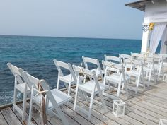 Wedding Location with a view at #CouplesTowerIsle. #CouplesResorts #Jamaica #weddingvenue #ocean