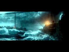 300  Rise of an Empire 2013) Movie Klip