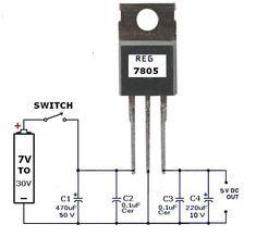 Portable #7085ChargerCircuit | #ElectronicsCircuit | #ElectricalCircuit…