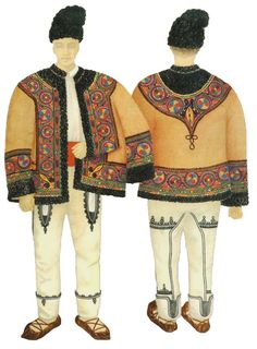 Traditional Crafts in Romanian Villages Folk Costume, Costumes, Popular, Cape, Kimono Top, Traditional, Embroidery, Blouse, Inspiration