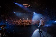 Shawn Mendes Announces 2017 Illuminate World Tour Chicago // 8-3-17