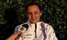 Felipe Massa recebe convite da Williams e vai estar na F1 em 2017