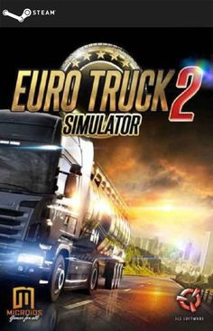 euro truck simulator 2 free cd key trucks pinterest. Black Bedroom Furniture Sets. Home Design Ideas