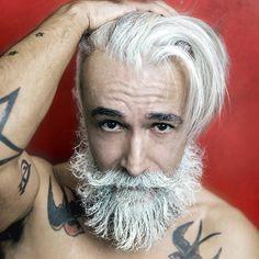 #BeardedPantyDropper #BeardPorn #BeardNation #BeardHound