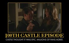 Truehearts Castledom #2 (Contains Spoilers) Page 277 Forums | Castle TV on ABC & TNT