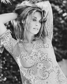 La bella #SharonTate by Alan Pappe