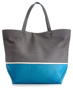 RACHEL Rachel Roy Handbag, Impulse Large Tote - Tote Bags - Handbags & Accessories - Macy's