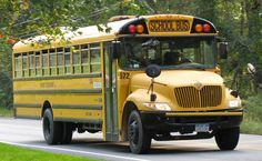 Why Are Seat Belts Still Missing from School Buses?