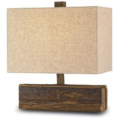 Currey and Company Structure Table Lamp 6774 – Benjamin Rugs & Furniture