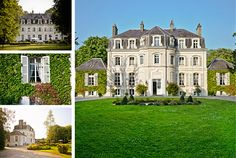 Hotel Chateau Clery - Hesdin-l'Abbé, France | AFAR.com