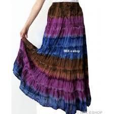Výsledek obrázku pro batikované oblečení