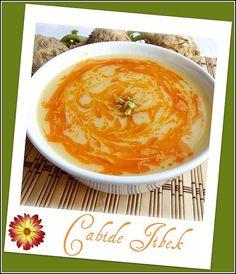 kereviz çorbası Best Soup Recipes, Baby Food Recipes, Great Recipes, Vegetarian Recipes, Best Juicer, Celery Soup, Healthy Comfort Food, Healthy Soup, Turkish Recipes