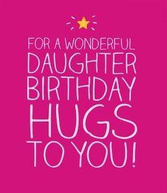 Felicitatie Dochter Verjaardag Google Zoeken Happy Birthday