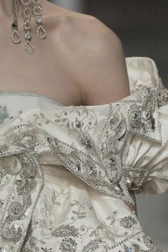 Dior Haute Couture spring - summer 2005 - John Galliano