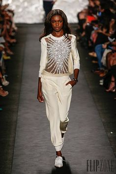 Naeem Khan Spring-summer 2015 - Ready-to-Wear