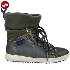 Ennio, Sneakers Basses Homme, Gris (Dark Shadow), 48 EUEcco