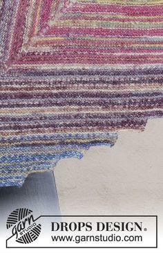 Point the Way   DROPS 186-4 - Modelli di maglia gratuiti di DROPS Design 53838cb4445d
