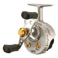 No. 8 Tackle Co. CGi Cold Gear Inline Ice Fishing Reel