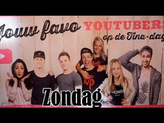Tina Dag 2015 Zondag met Mega Veel Beautyzz ! - YouTube
