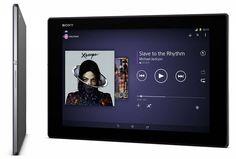 Sony trae al Perú su Xperia Tablet Z2, la tableta a prueba de agua más delgada y ligera del mundo