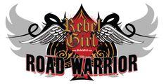 Road Rebel #Wings #spades #stickers www.RebelGirl.com Original